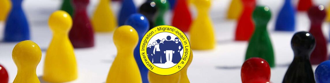 Netzwerk Integration – Migrant/-innen in Leipzig e.V.
