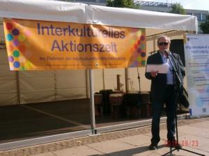 Gerd Klenk er ffnet