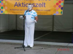Pantomime Gentscho